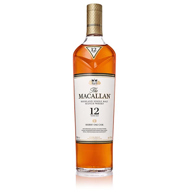 Bottle List - Scotch -